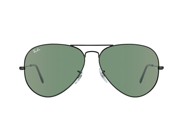 Ray-Ban Aviator II RB 3026 L2821 perspective view