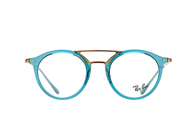 Ray-Ban RX 7097 5632 perspective view