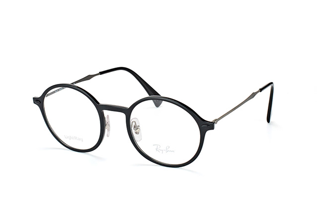 Ray-Ban Light Ray RX 7087 2000 vue en perpective