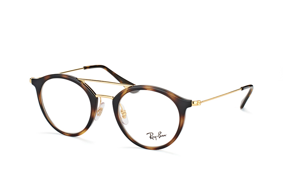 ray ban clubround vue