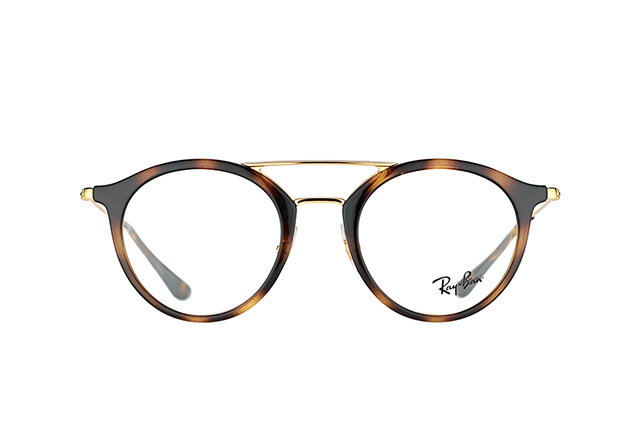 Ray-Ban RX 7097 2012 perspective view
