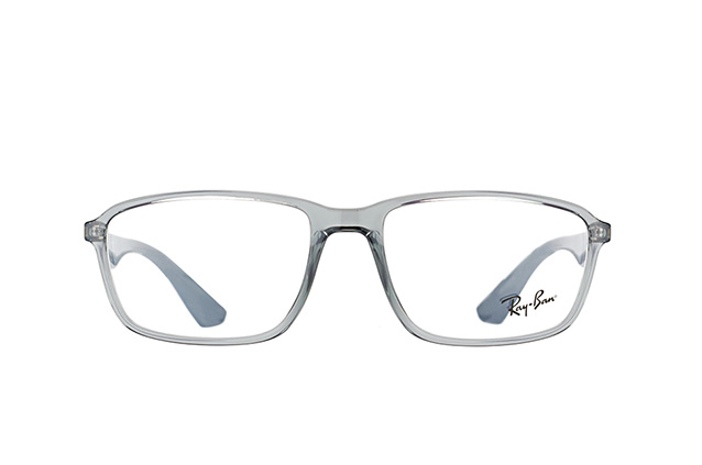 Ray-Ban RX 7084 5635 perspective view