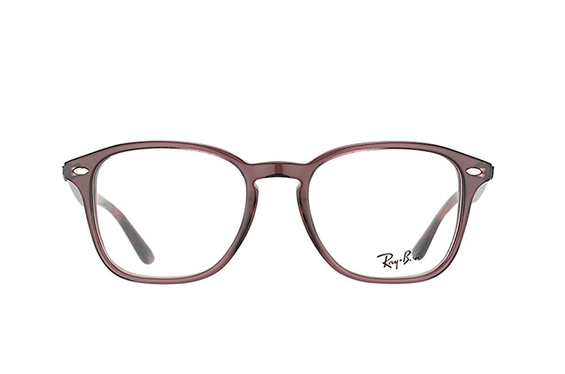 Ray-Ban RX 5352 5628 perspective view