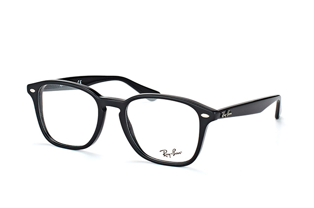 b35c6d04b3 ... Glasses  Ray-Ban RX 5352 2000. null perspective view ...
