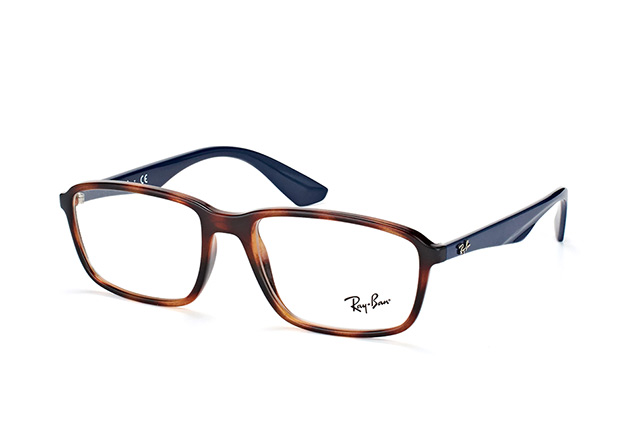Ray-Ban RX 7084 5585 perspective view