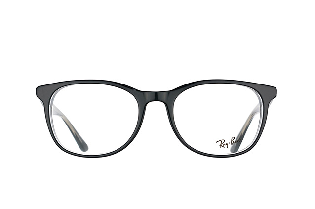 Ray-Ban RX 5356 2034 perspective view