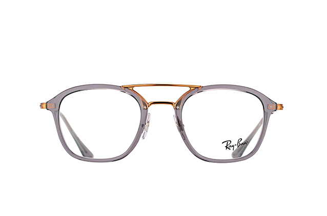 Ray-Ban RX 7098 5633 perspective view