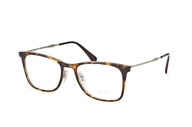 Ray-Ban Light Ray RX 7086 2012 Perspektivenansicht