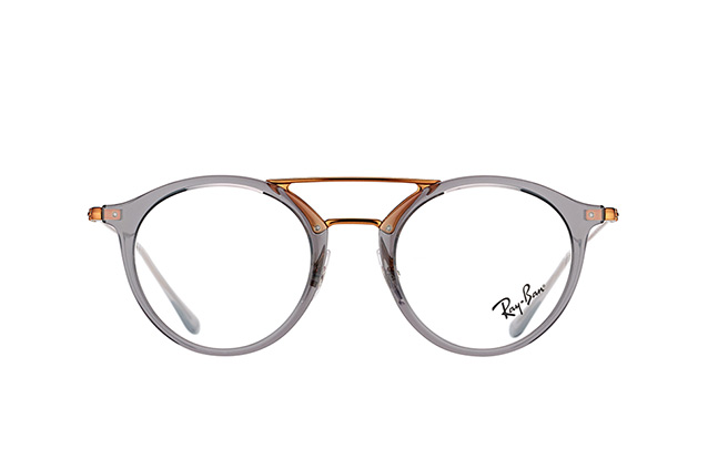Ray-Ban RX 7097 5633 perspective view