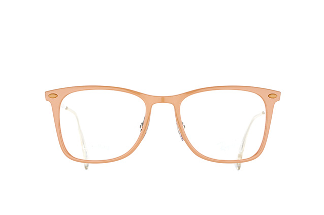 Ray-Ban Light Ray RX 7086 5642 Perspektivenansicht