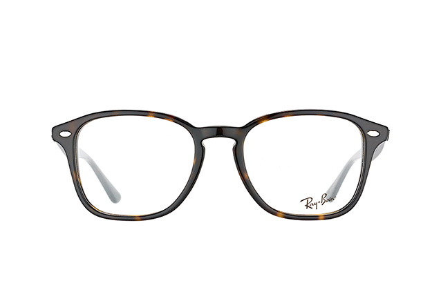 Ray-Ban RX 5352 2012 perspective view
