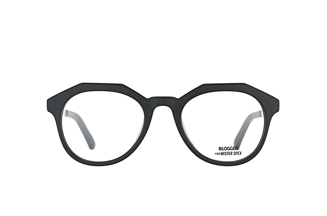 Blogger for Mister Spex Nina 001 vista en perspectiva