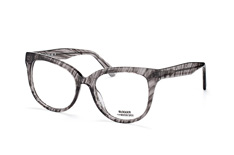 Blogger for Mister Spex Ricarda 001, Butterfly Brillen, Grau