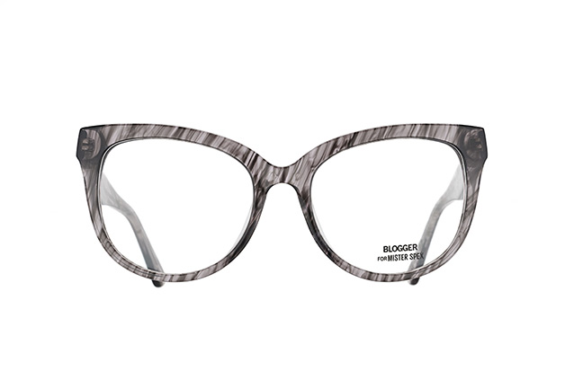 Blogger for Mister Spex Ricarda 001 vista en perspectiva