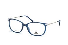Rodenstock R 5310 H, Square Brillen, Blau