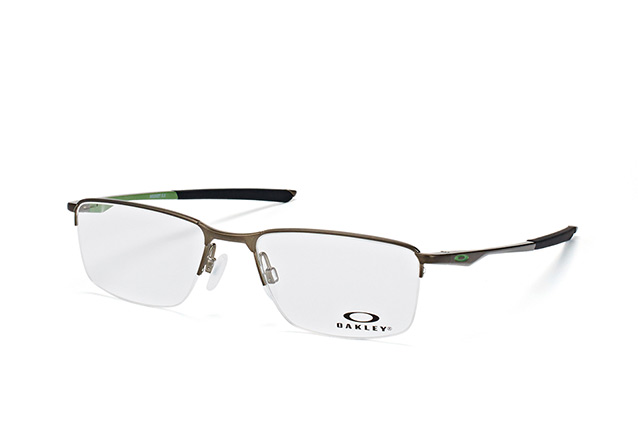 Oakley Socket 5.5 OX 3218 02 vista en perspectiva