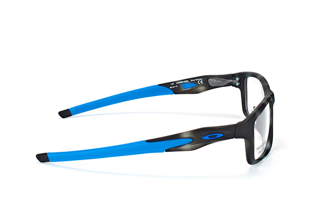 Oakley Crosslink MNP OX 8090 06 perspective view