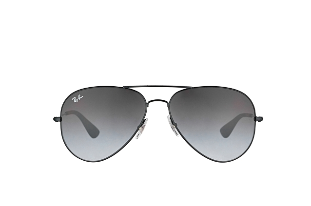 Ray-Ban RB 3558 002/8G perspective view