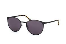 Marc O´Polo 505050 10, Round Sonnenbrillen, Schwarz