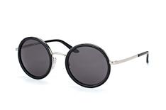 Marc O´Polo 505047 10, Round Sonnenbrillen, Schwarz
