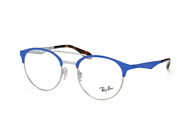 Ray-Ban RX 3545V 2911 perspective view