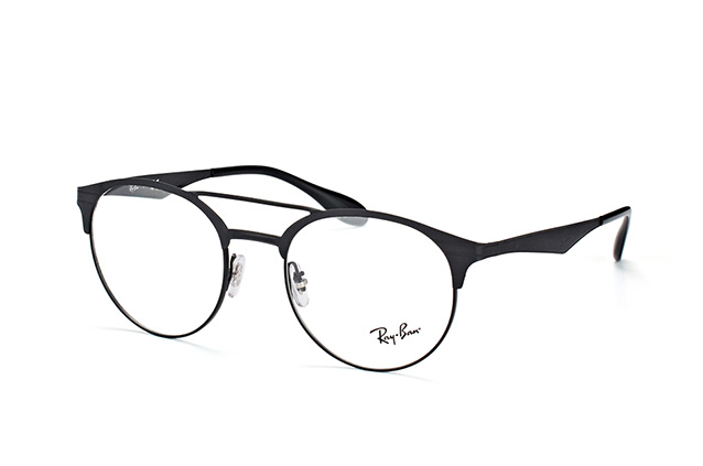 Ray-Ban RX 3545V 2904 perspective view