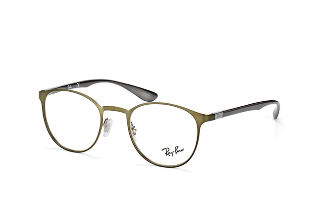 Ray-Ban RX 6355 2923 perspective view