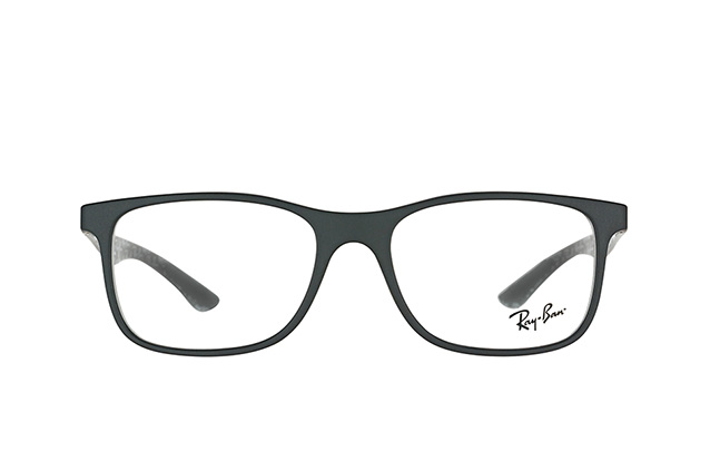 Ray-Ban RX 8903 5263 perspective view