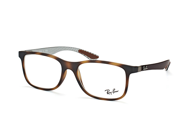 Ray-Ban RX 8903 5200 perspective view