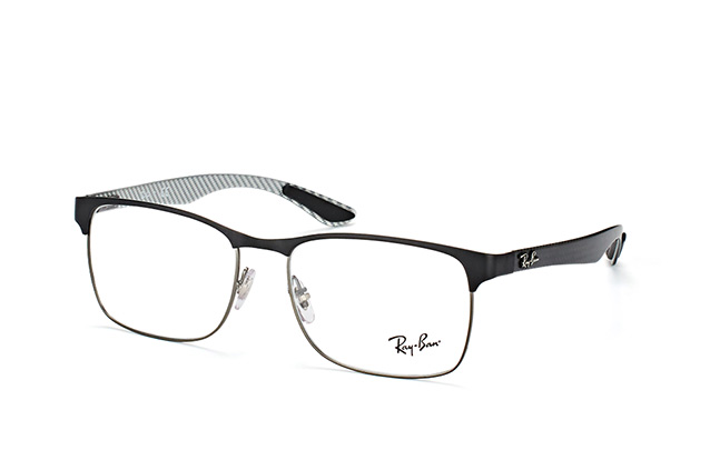 Ray-Ban RX 8416 2916 perspective view