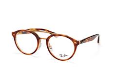 RAY BAN RAY-BAN Brille » RX6414«, goldfarben, 2979 - gold