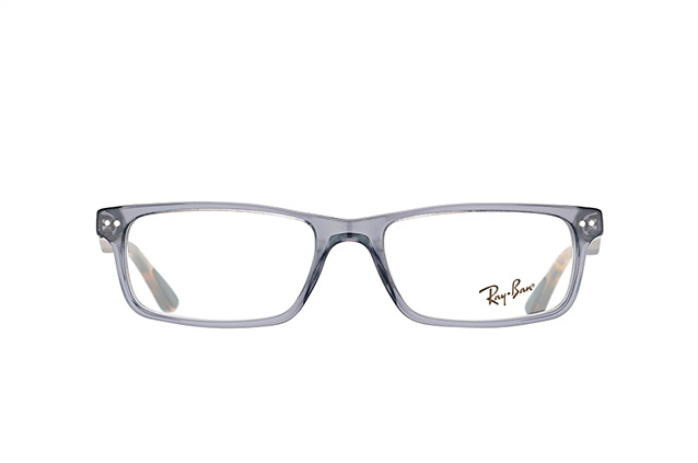 Ray-Ban RX 5277 5629 perspective view