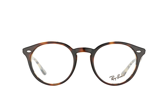 Ray-Ban RX 2180-V 5676 perspective view