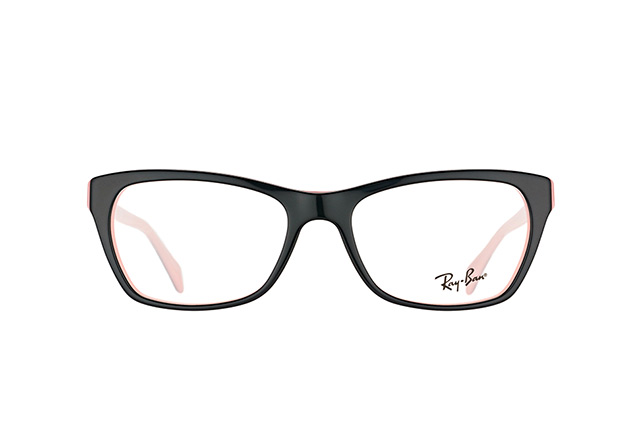 Ray-Ban RX 5298 5024 perspective view