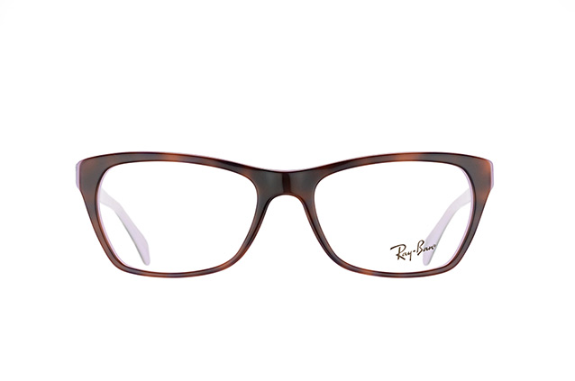 Ray-Ban RX 5298 5240 perspective view