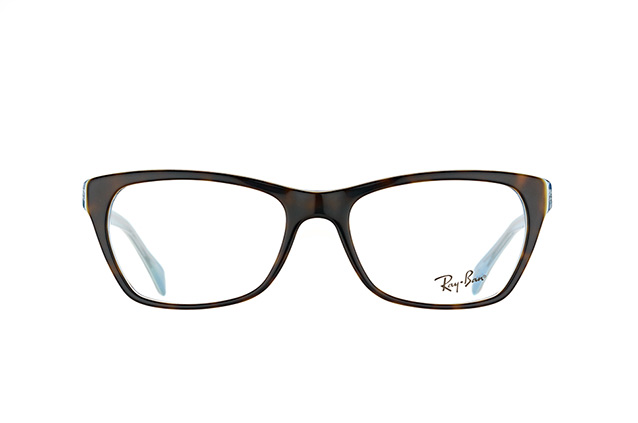 Ray-Ban RX 5298 5023 perspective view