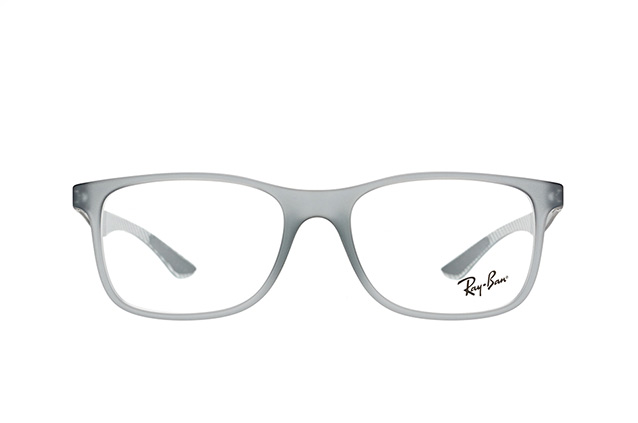 Ray-Ban RX 8903 5244 perspective view
