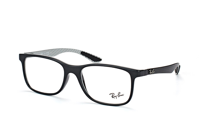 Ray-Ban RX 8903 5681 perspective view