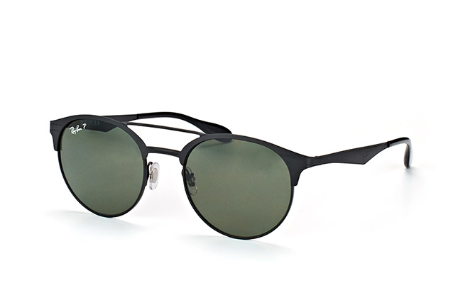 Ray-Ban RB 3545 186/9A perspective view