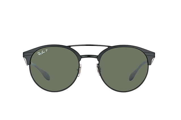 Ray-Ban RB 3545 186/9A vista en perspectiva
