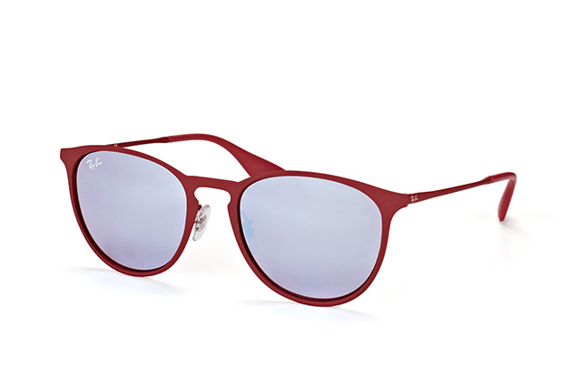 Ray-Ban RB 3539 9023/B5 vista en perspectiva