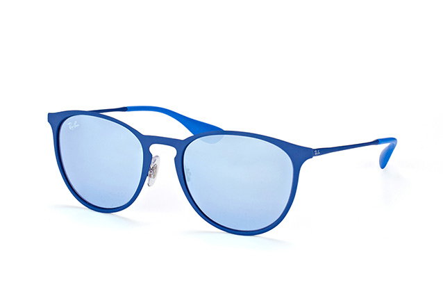 Ray-Ban RB 3539 9022/1U perspective view
