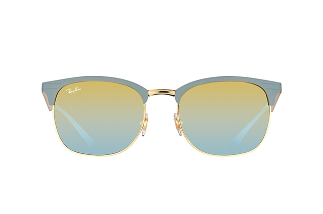 Ray-Ban RB 3538 9007/A7 perspective view