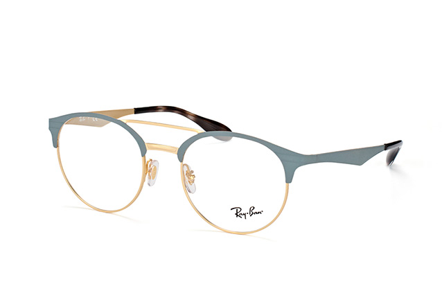 Ray-Ban RX 3545V 2913 perspective view