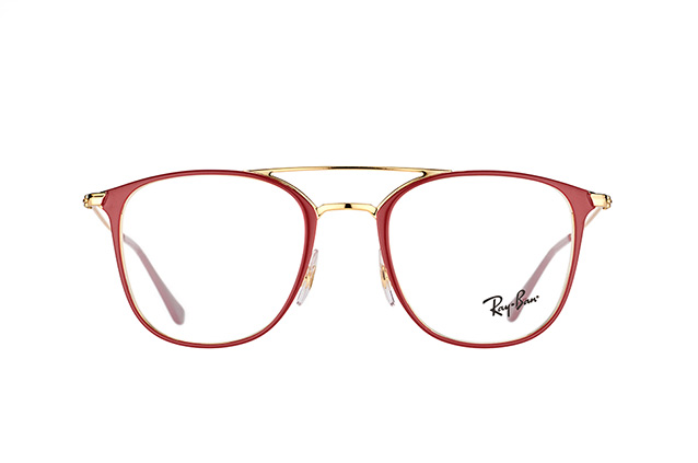 Ray-Ban RX 6377 2910 perspective view