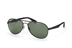 Ray-Ban RB 3549 006/9A pieni