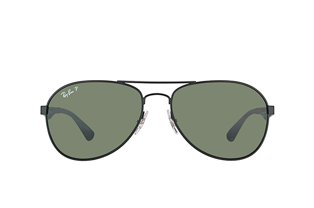 Ray-Ban RB 3549 006/9A vista en perspectiva