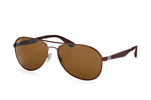 Ray-Ban RB 3549 012/83 large perspective view