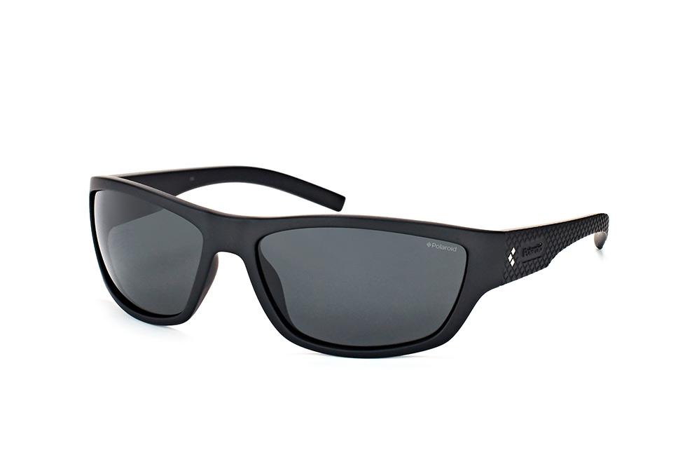 PLD 7007/s DL5 Y2, Sporty Sonnenbrillen, Schwarz