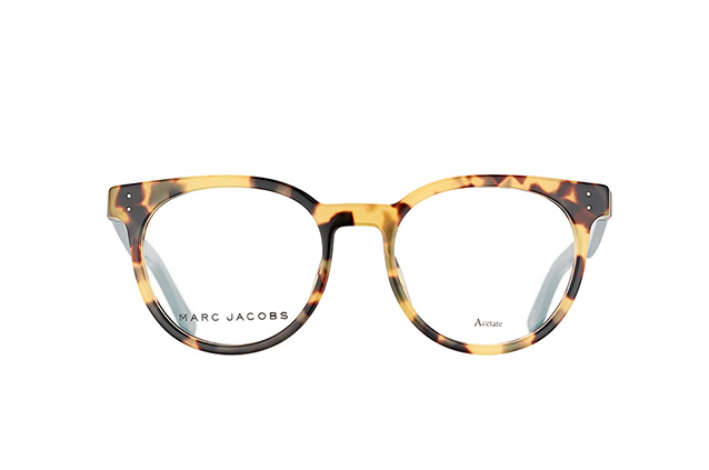 Marc Jacobs Marc 126 P3M perspective view